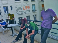 oneliferemains